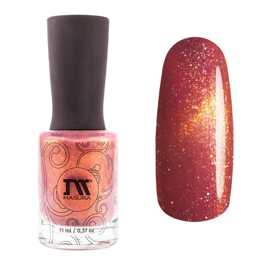 Nail polish A Kiss in the Tea House, 11 ml