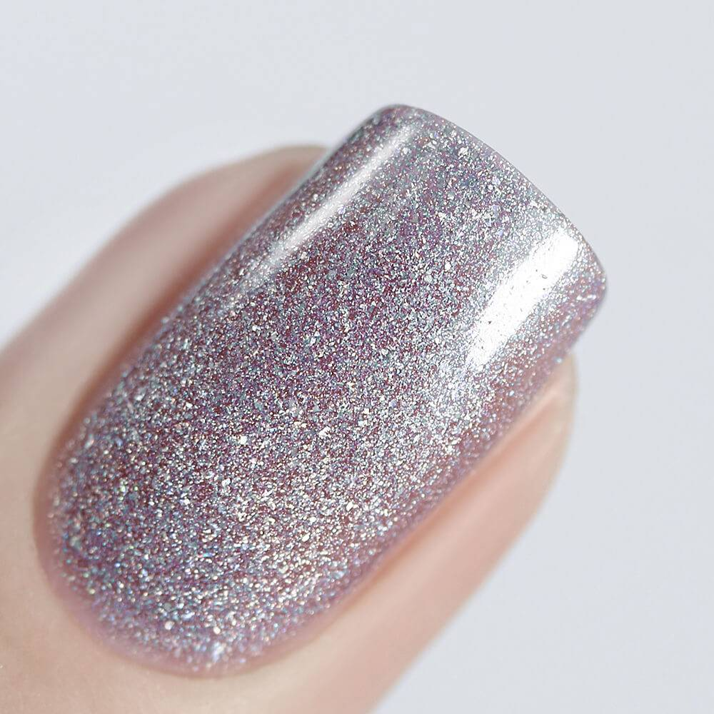 Nail polish Wisteria, 11 ml