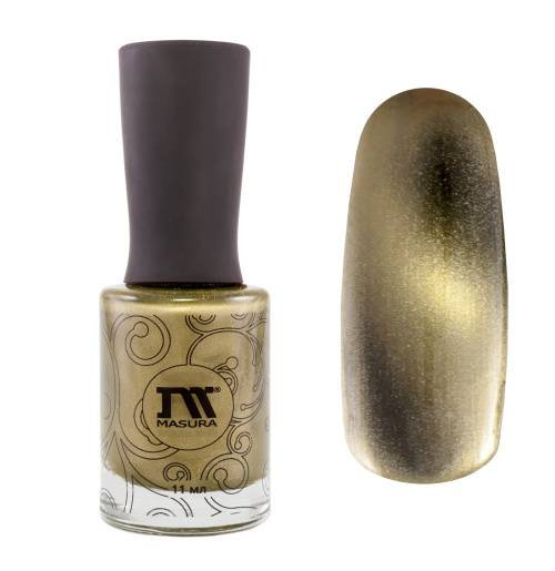 "Nail polish ""Goldstone"", 11 ml."