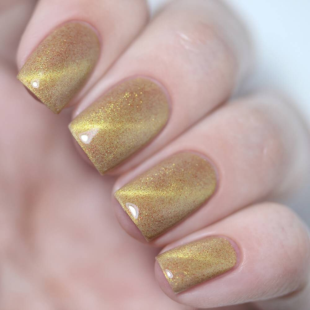 "Nail polish ""Sunrise Together"", 3,5 ml"