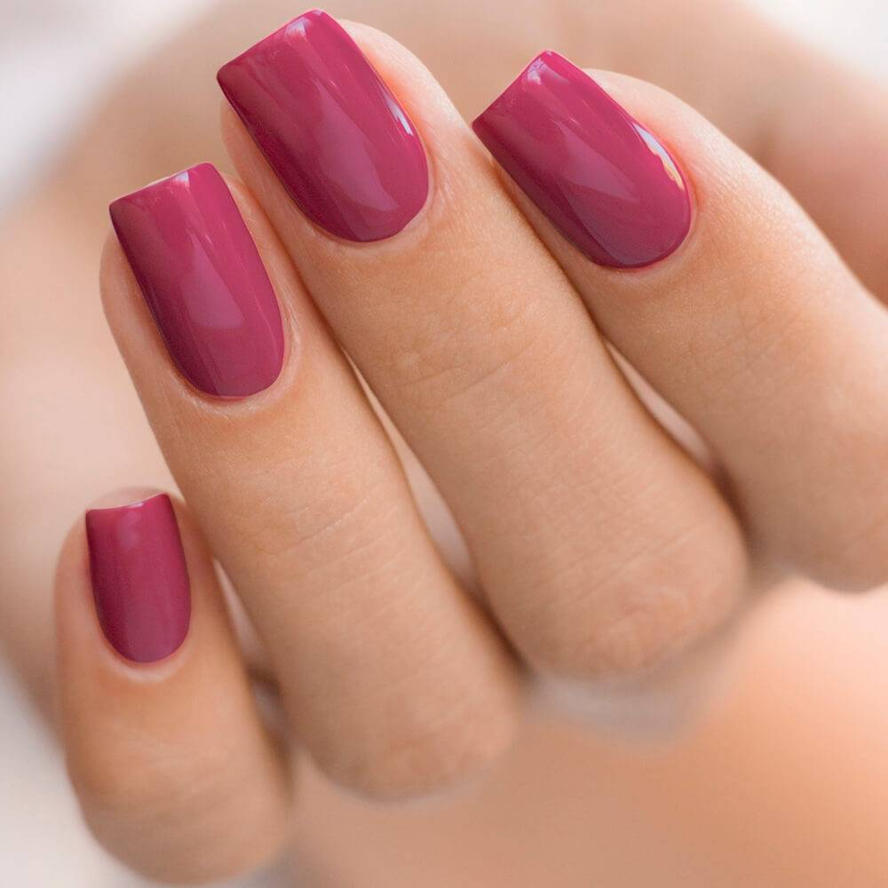Gel polish BASIC Sweet Lips, 3,5 ml