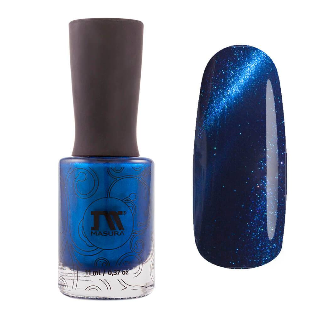 "Nail polish ""Ocean Pearl"", 11 ml"
