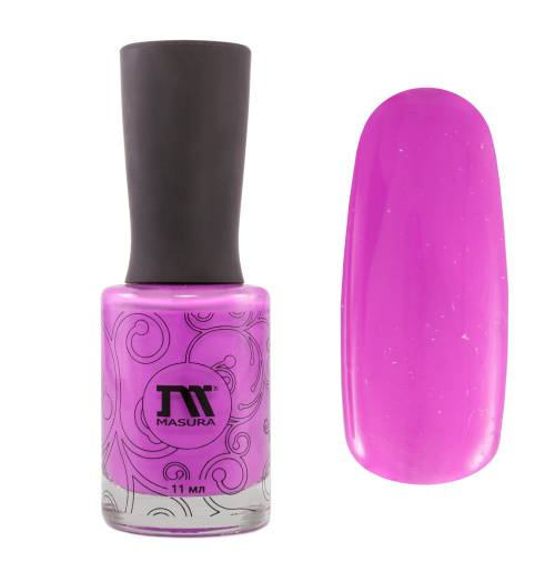 "Nail polish ""Wild Orchid"", 11 ml"