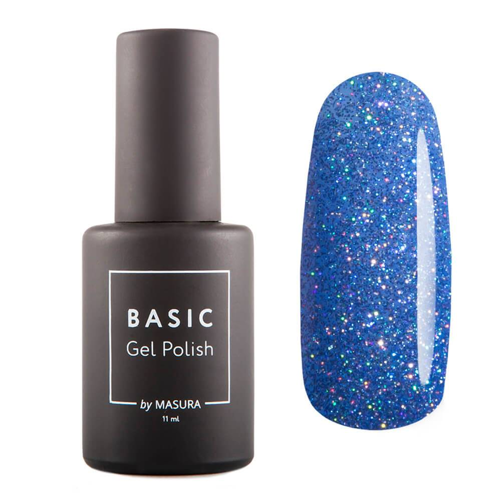 Gel polish BASIC Ice Diamond, 11 ml