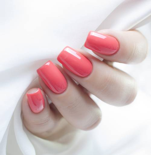"Gel polish ""Bali"", 6,5 ml."