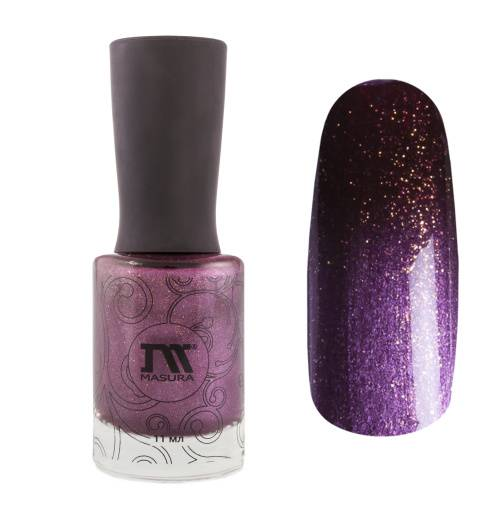 "Nail polish ""Magellanic Clouds"", 11 ml"
