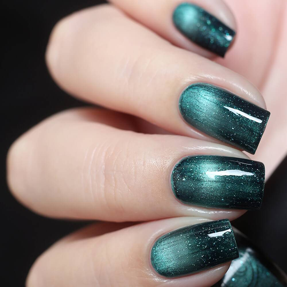 "Nail polish ""The Diamond Planet"", 3.5 ml"