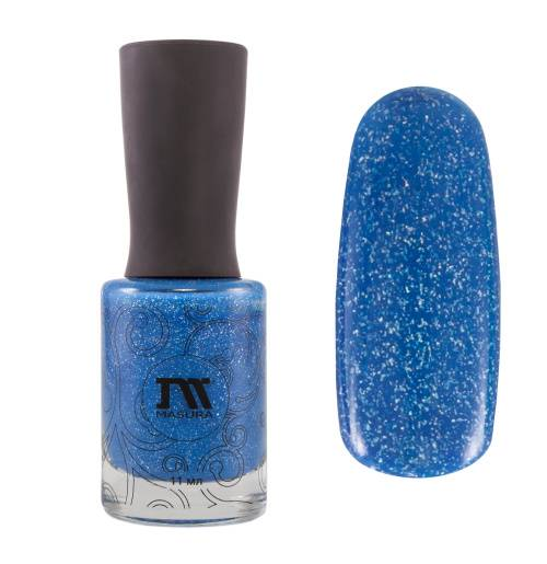 "Nail polish ""Pacific Ocean"", 11 ml"