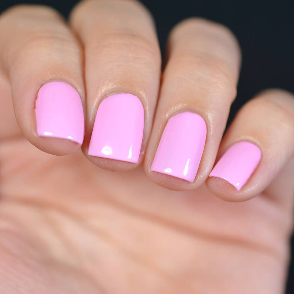 Gel polish BASIC Pink Sunrise, 11 ml