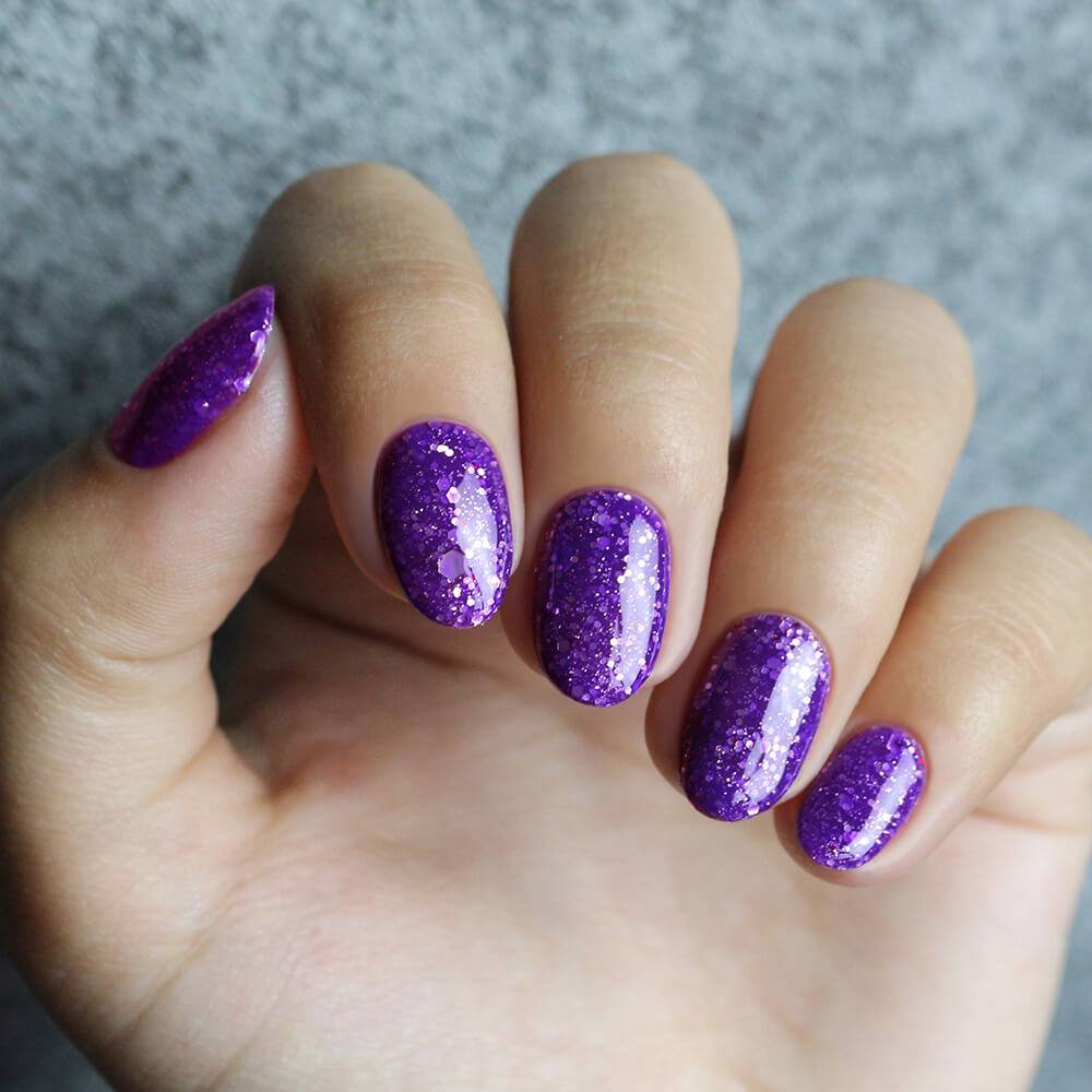 Gel polish BASIC Wisteria, 3,5 ml