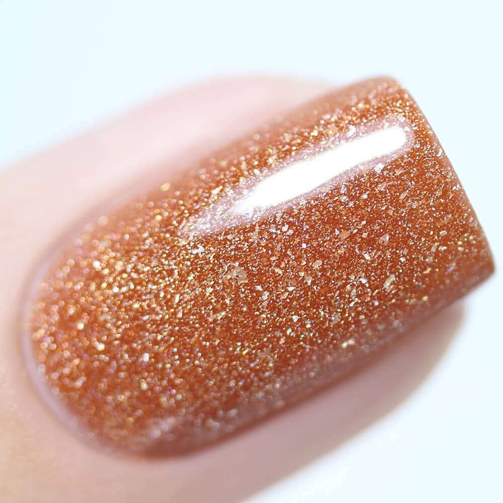 "Nail polish ""Spicy Pear"", 11 ml"