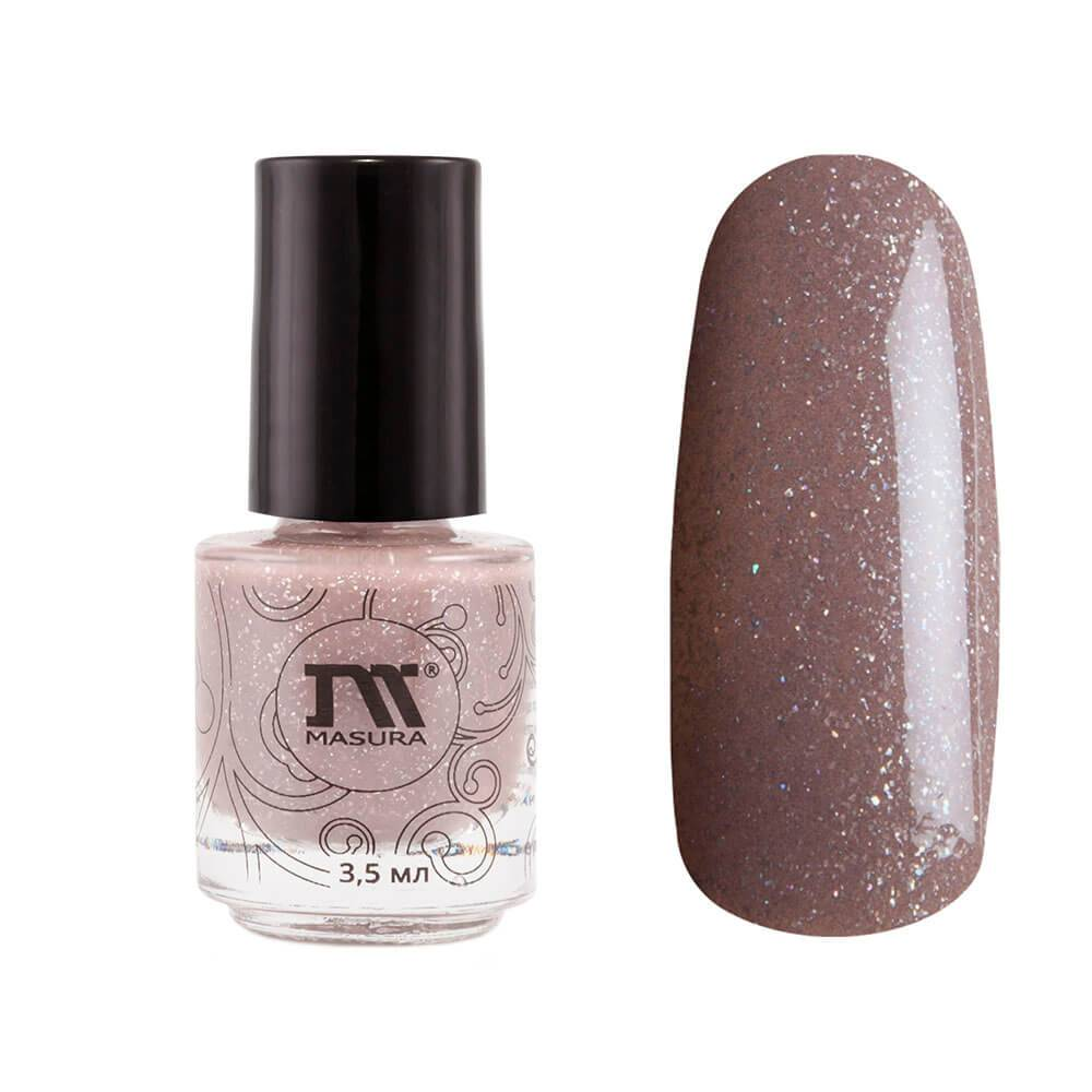 "Nail polish ""Cane Sugar"", 3,5 ml"