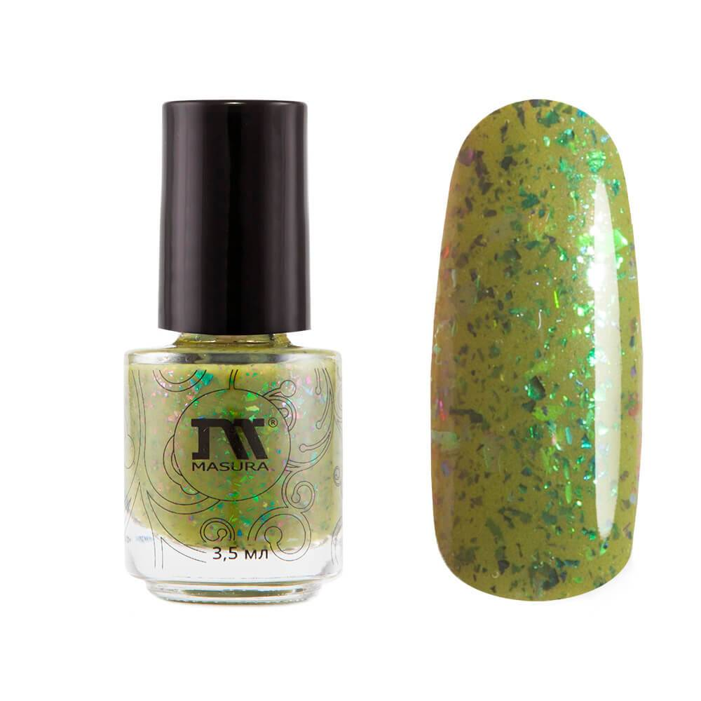 "Nail polish ""Forest Fairy"", 3,5 ml"