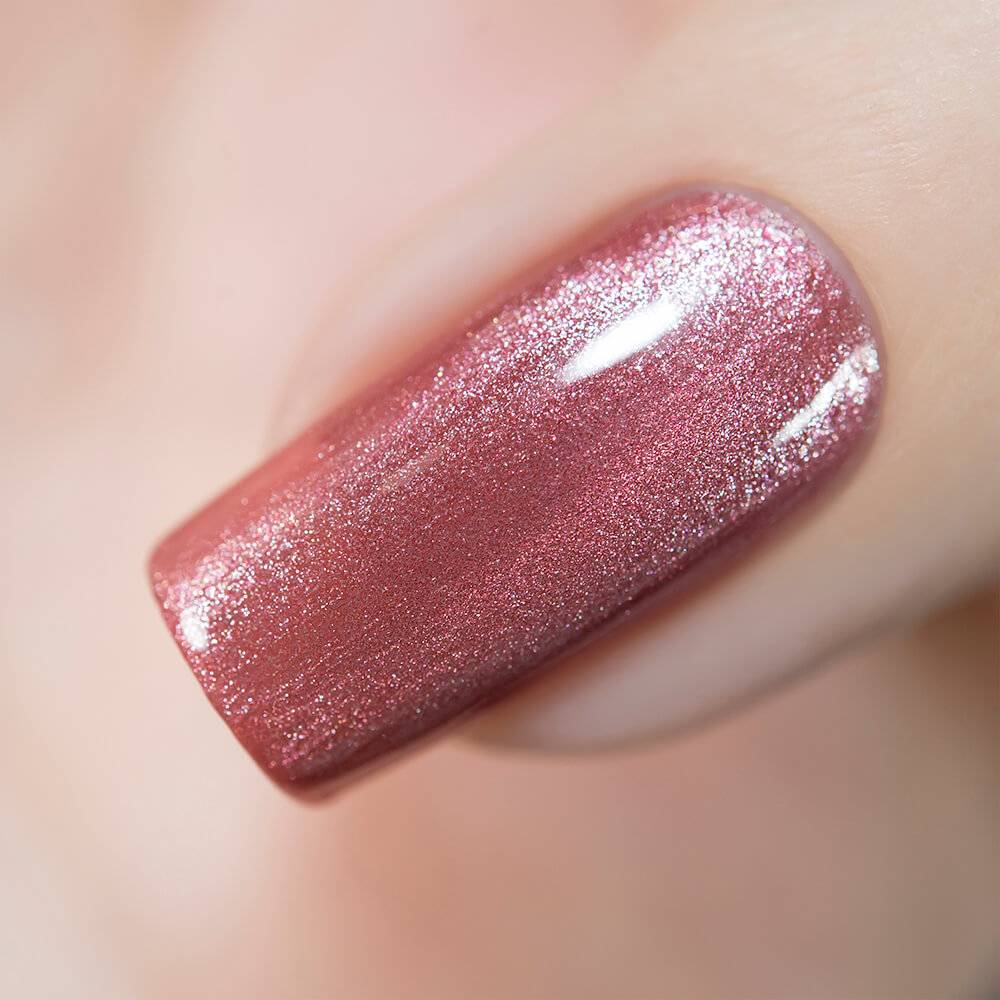 Nail polish Orient, 11 ml