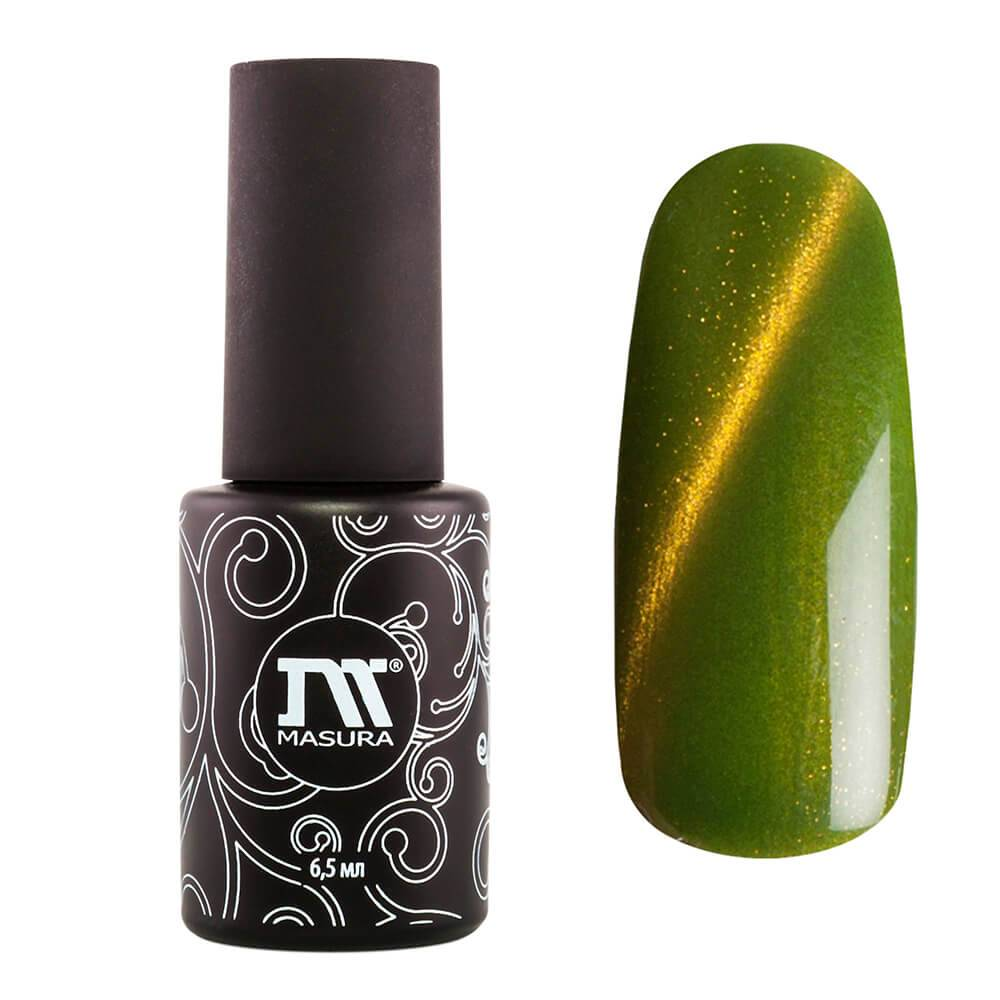 "Gel polish ""Olive Tree under the Sun"", 6,5 ml"