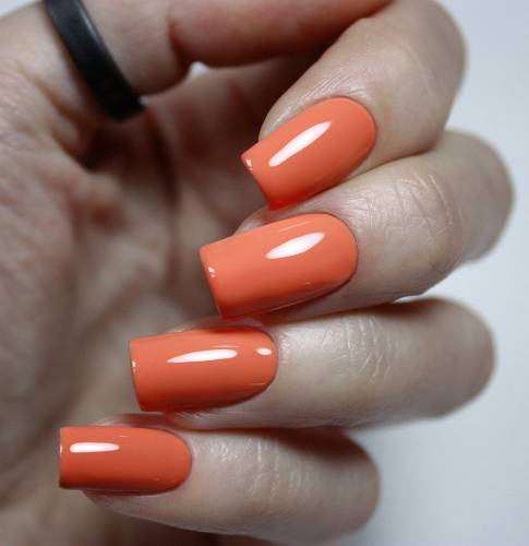 "Gel polish BASIC ""Behind The Scenes"", 6,5 ml"