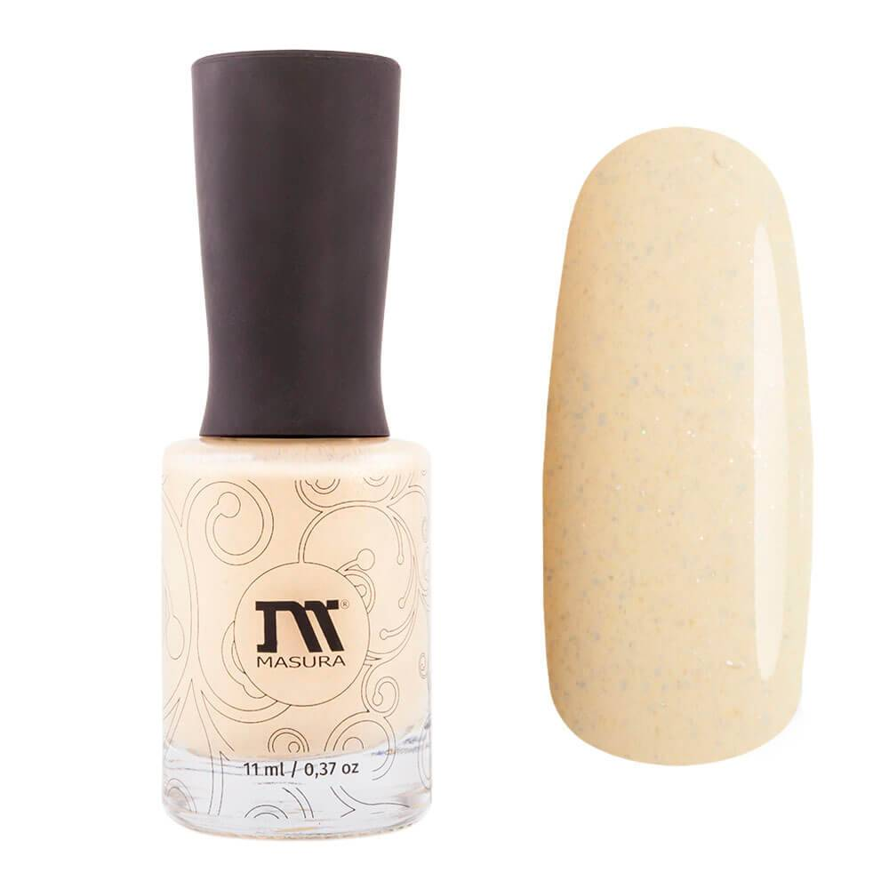 "Nail polish ""Bananomania"", 11 ml"