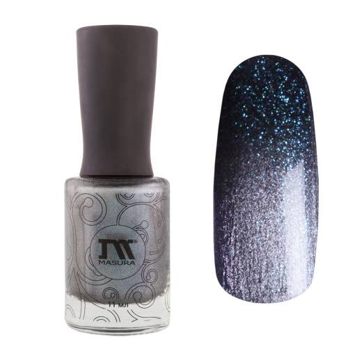 "Nail polish ""Galaxy Collisions"", 11 ml"