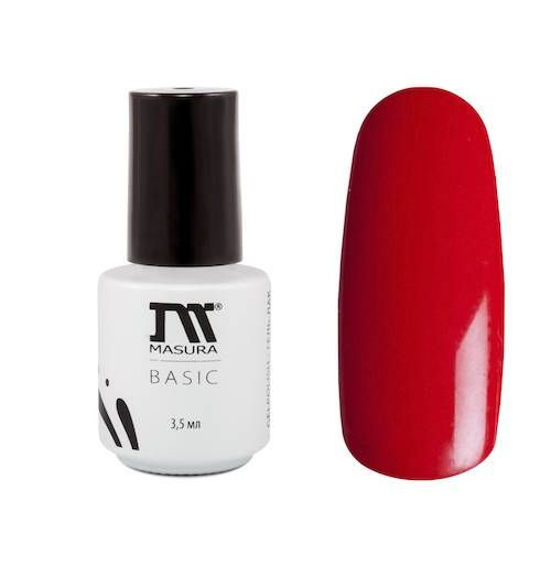 "Gel polish BASIC ""Born In USSR"", 3,5 ml"