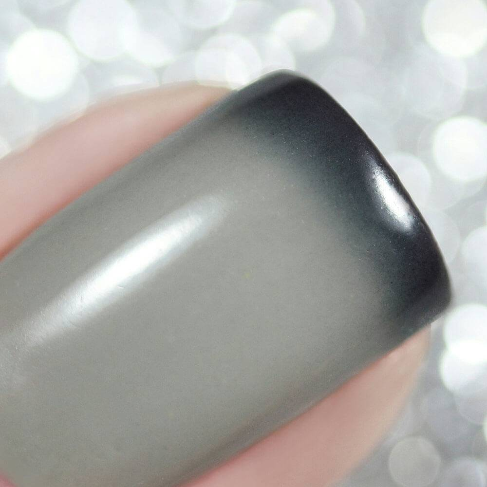 "Nail polish ""Dark Side of the Moon"", 3,5 ml"