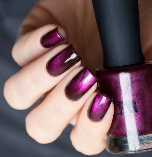 Nail polish 'Ruby Temptation', 3,5 ml