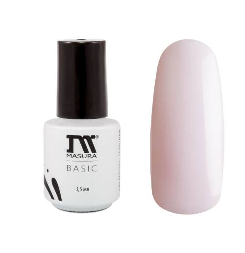 "Gel polish BASIC ""Wedding Waltz"", 3,5 ml"
