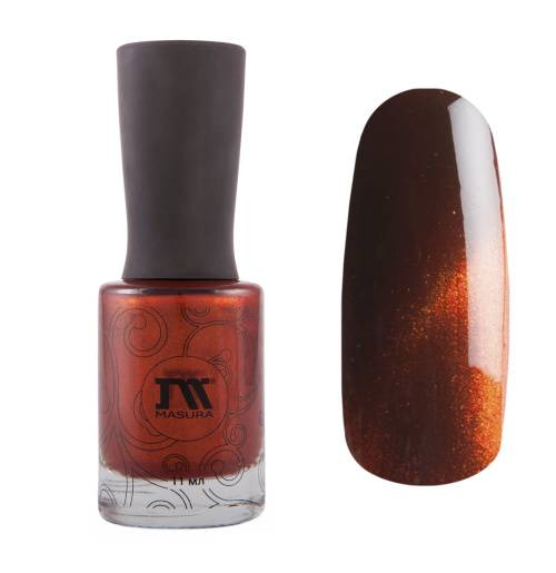 "Nail polish ""Artemida's Heart"", 11 ml"