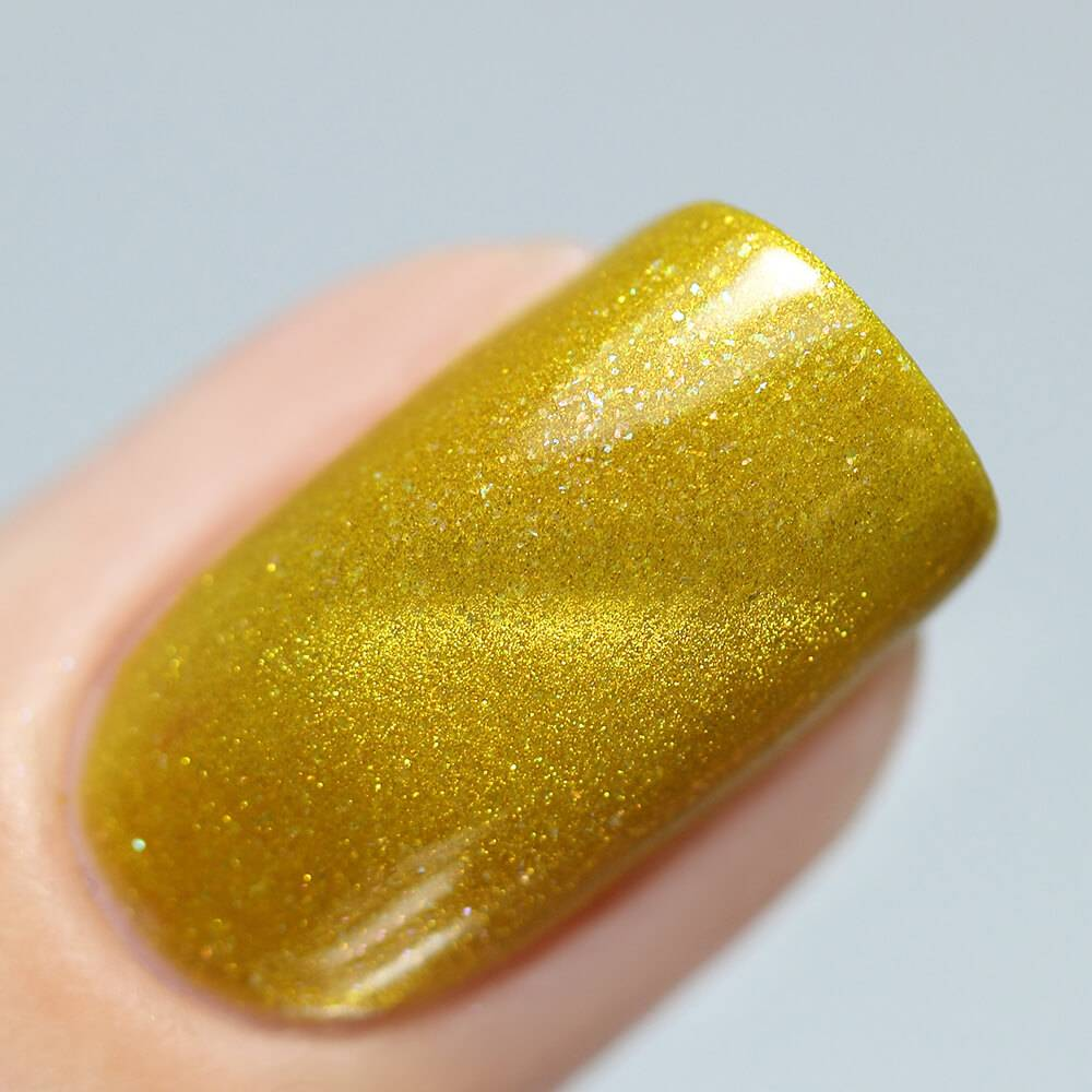 Nail polish The Pond of Luck , 11 ml