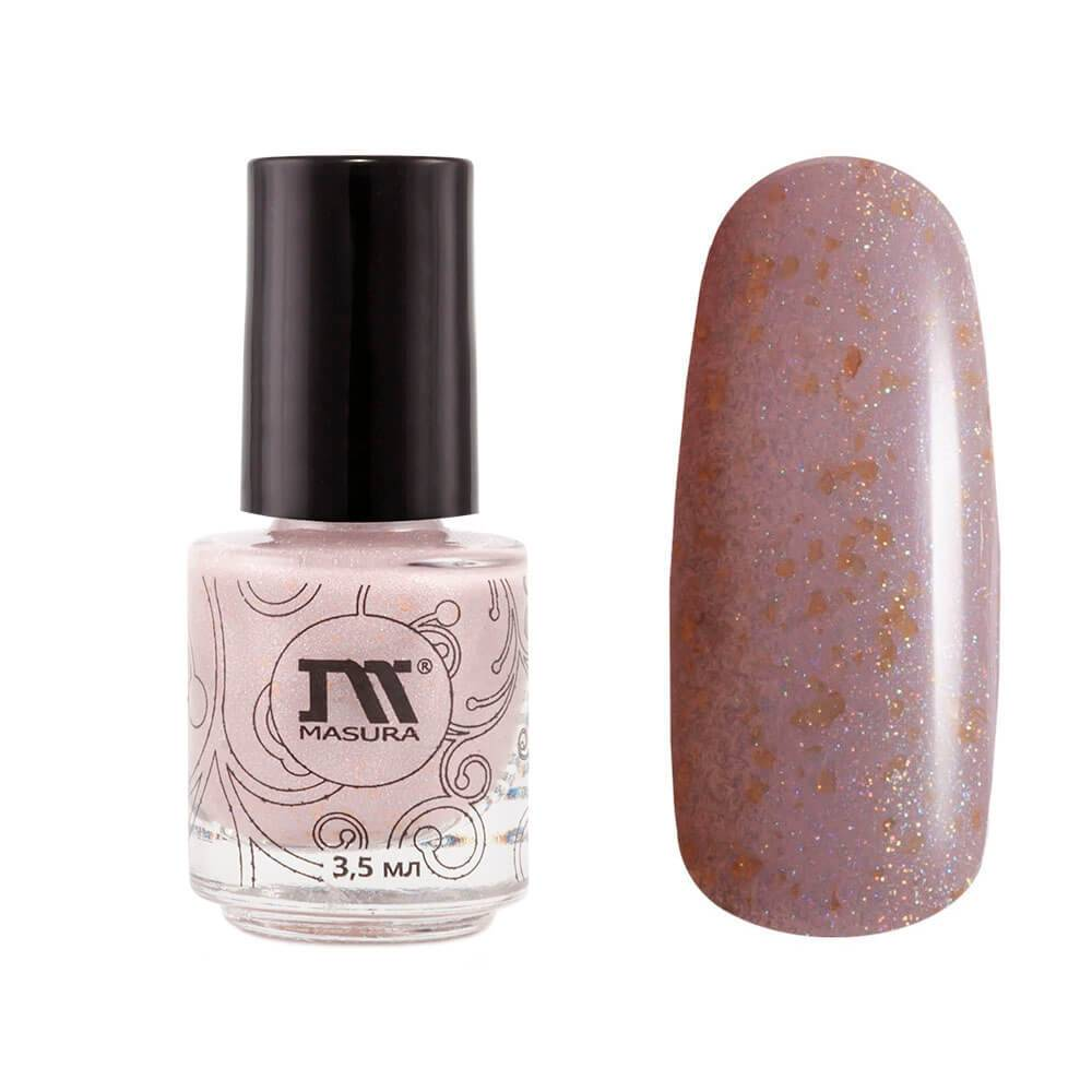 "Nail polish ""Under the Apple Tree at Noon"", 3,5 ml"