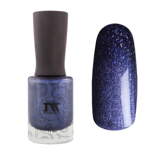 "Nail polish ""The Universe"", 11 ml"