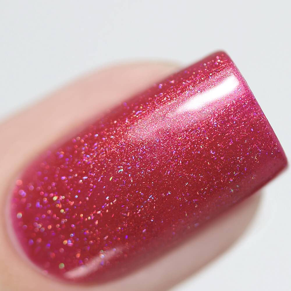 "Nail polish ""I Did not Say No"", 11 ml"