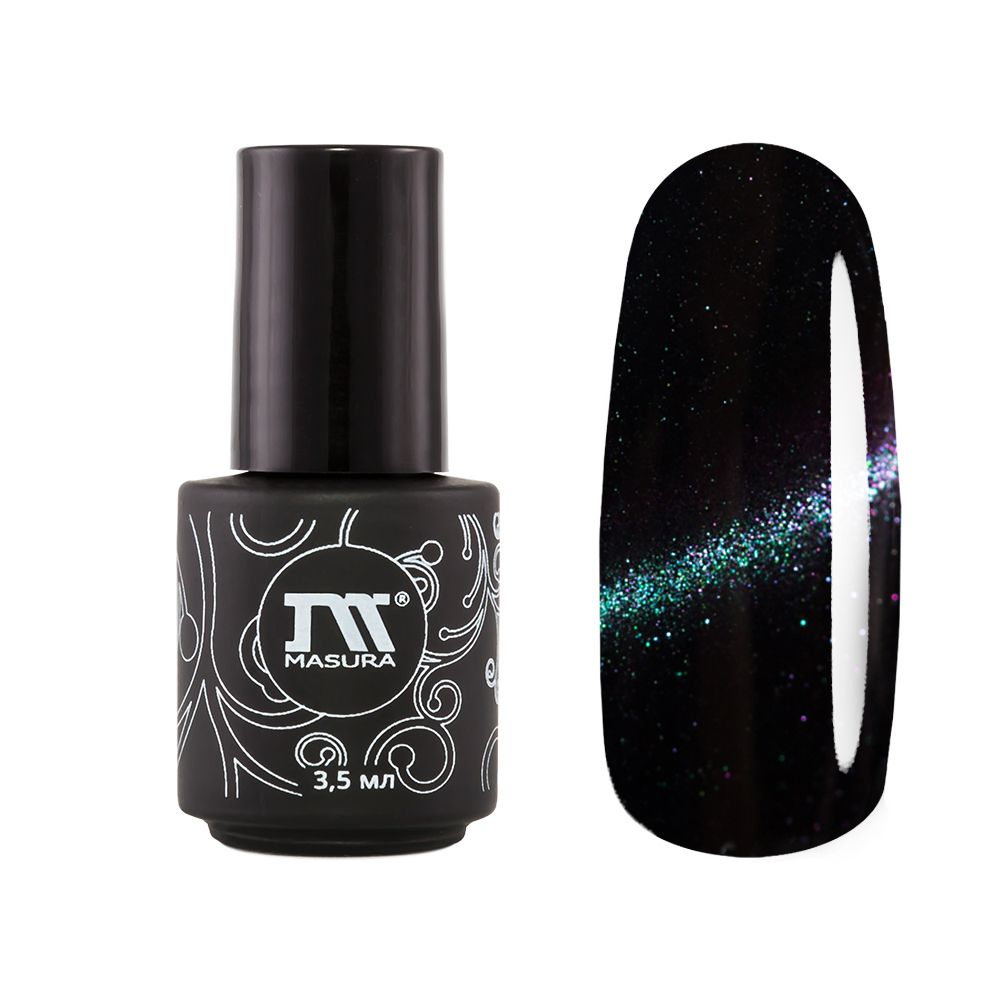 Gel polish Northern Lights, 3.5 ml