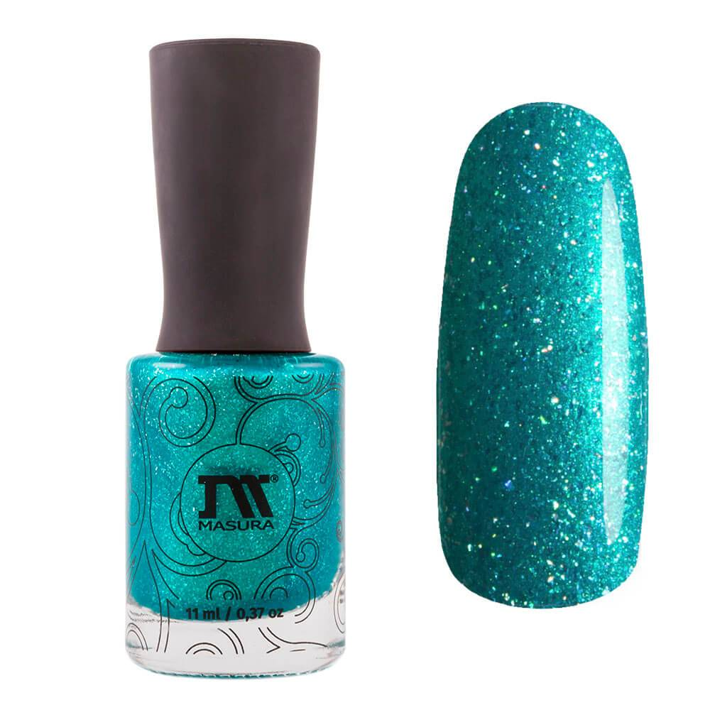 Nail polish Yacht, Sea, Scuba, Diving 11 ml