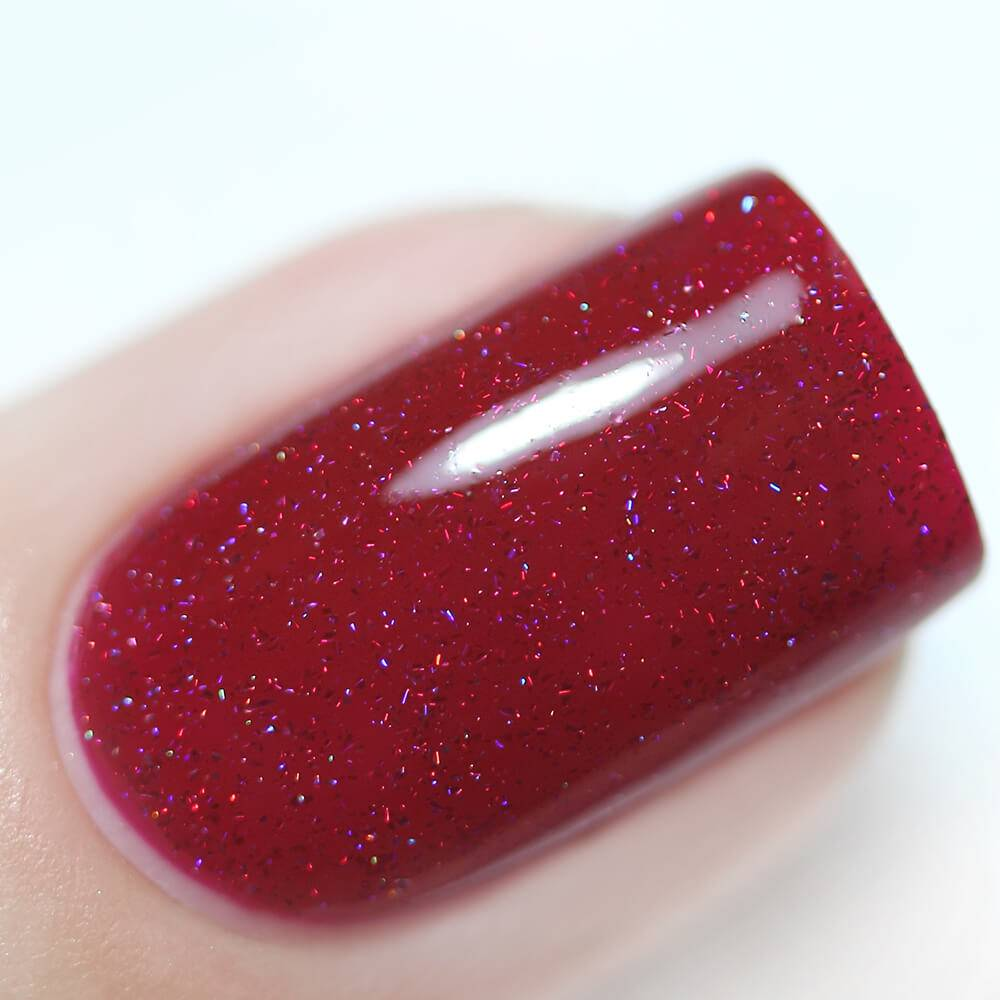 "Nail polish ""The Cardinal's Apartments"", 11 ml"