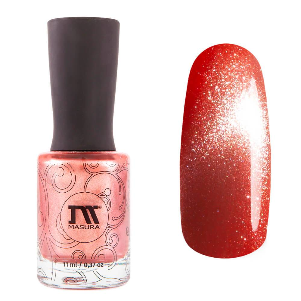 Nail polish Pink Pearl , 11 ml