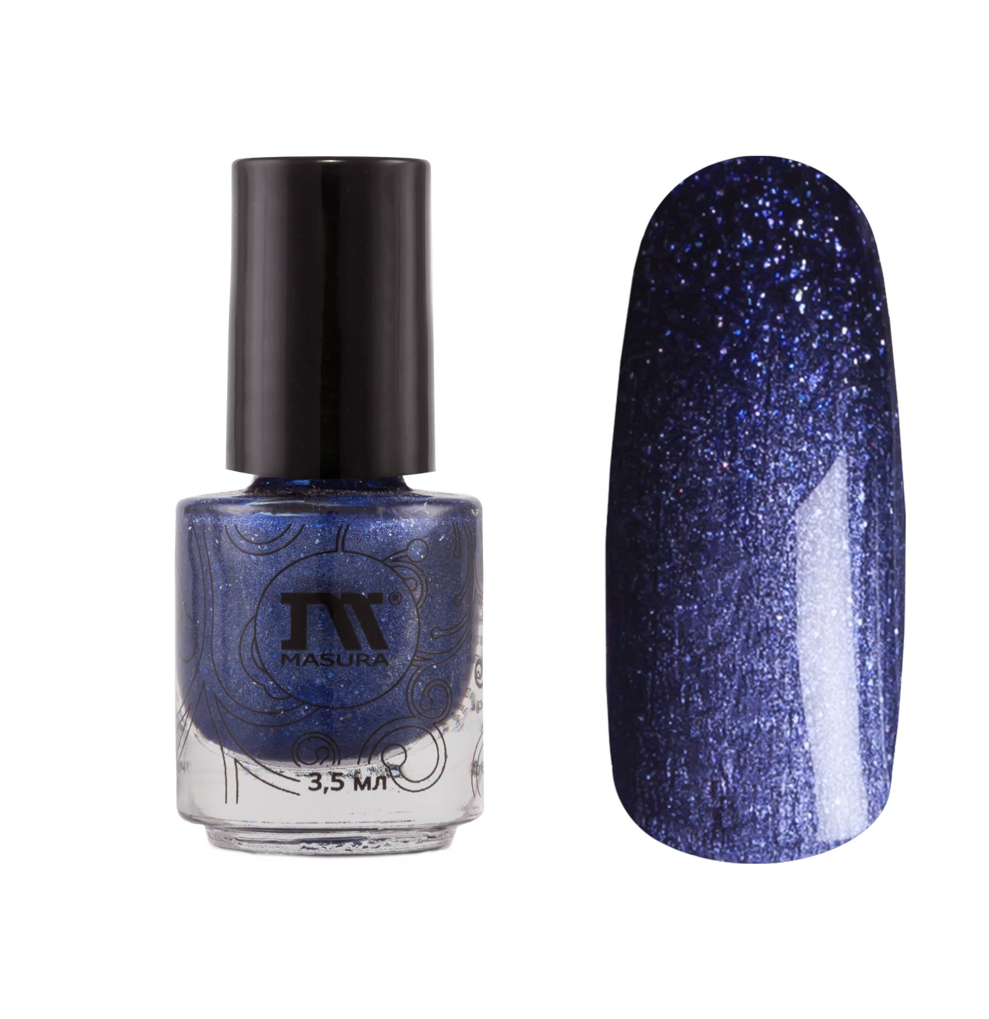 "Nail polish ""The Universe"", 3.5 ml"