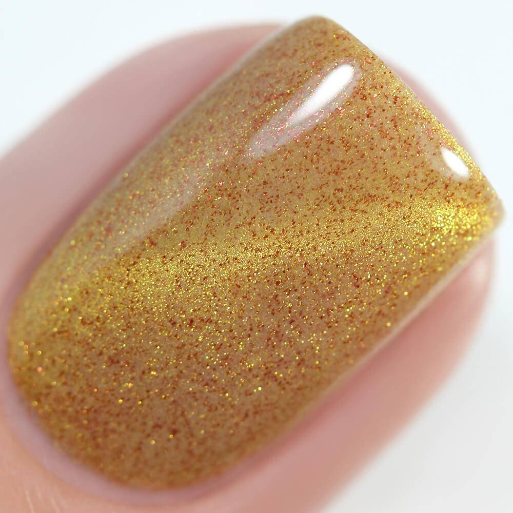 "Nail polish ""Sunrise Together"", 11 ml"
