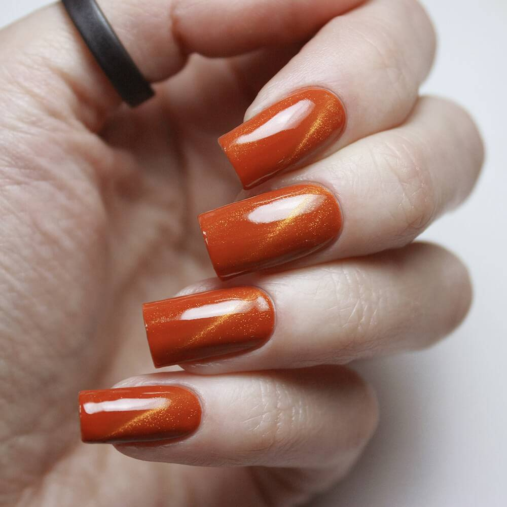"Gel polish ""Glamour"", 6,5 ml"