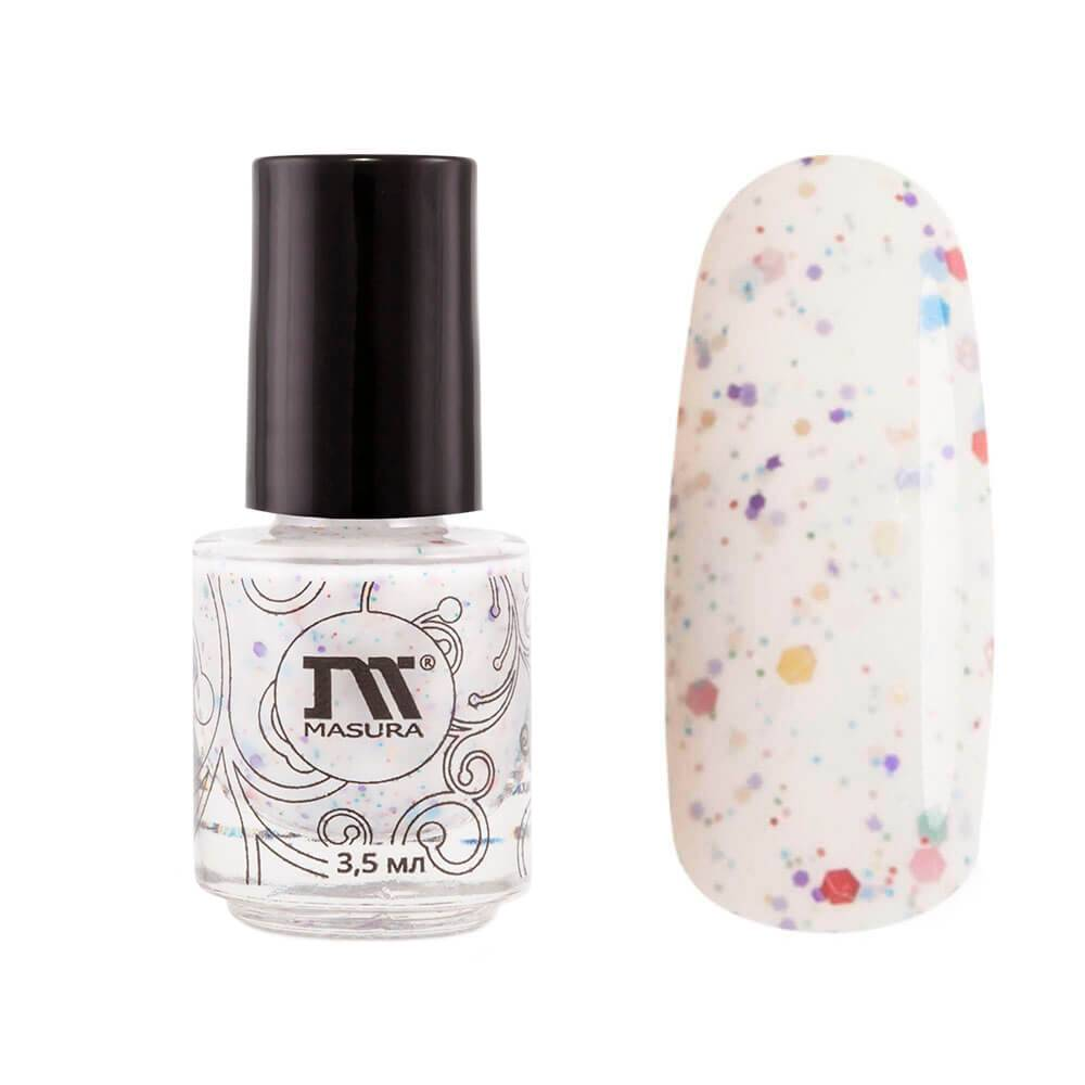 "Nail polish ""Sweet Charm Beads"", 3,5 ml"