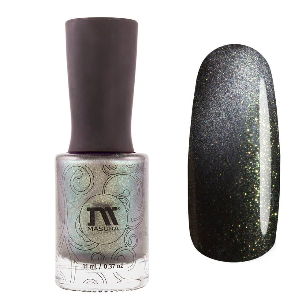 Nail polish Narcisse, 11 ml