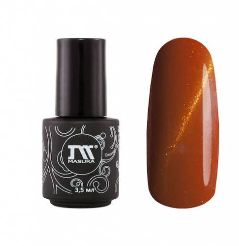 "Gel polish ""Glamour"", 3,5 ml"