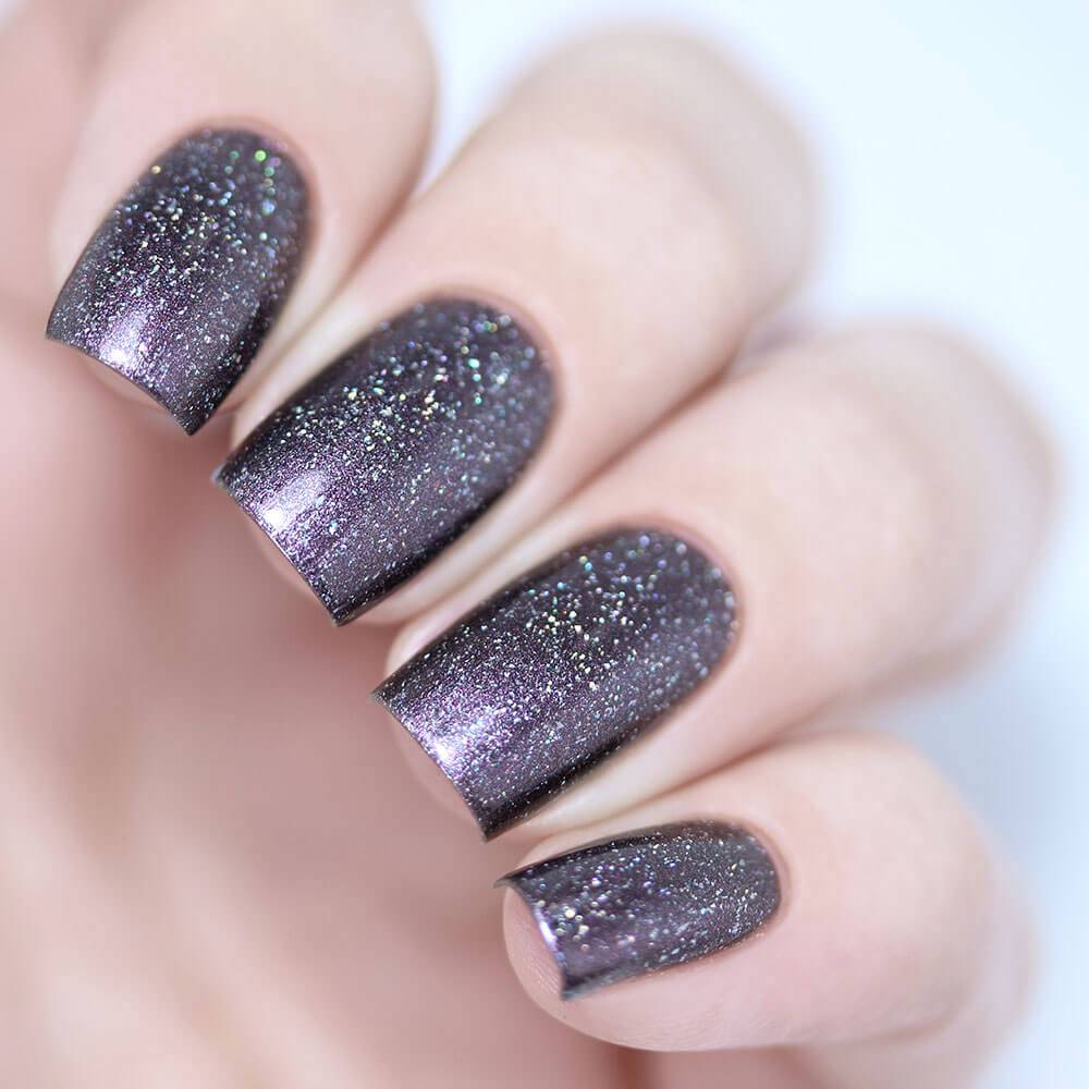 "Nail polish ""Polar Twilight"", 11 ml"