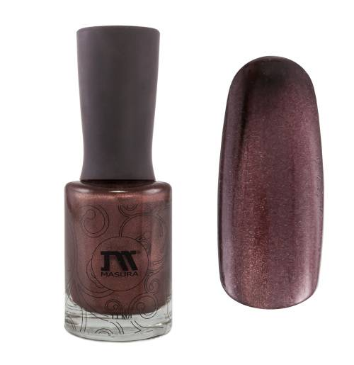 "Nail polish ""Mehendi"", 11 ml."
