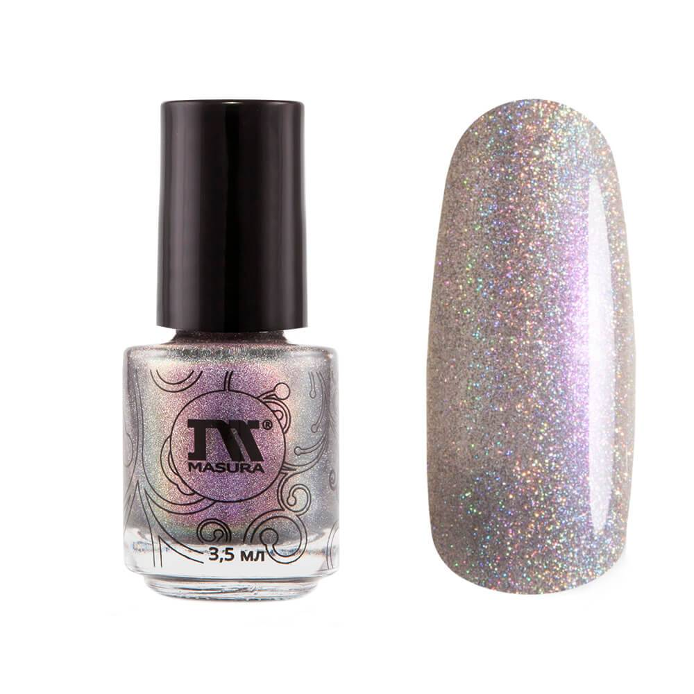 "Nail polish ""Ephemeral"", 3,5 ml"