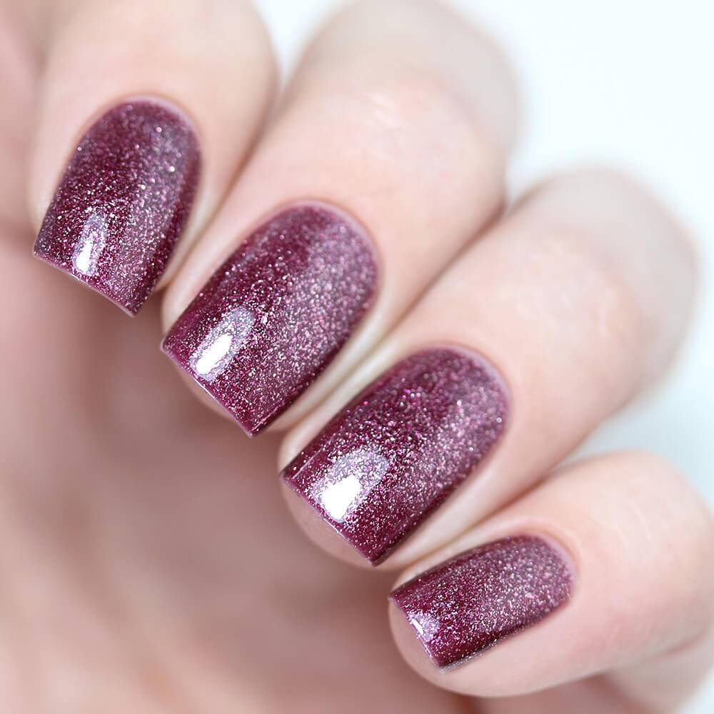 "Gel polish BASIC ""Cherry Tarte"", 3,5 ml"