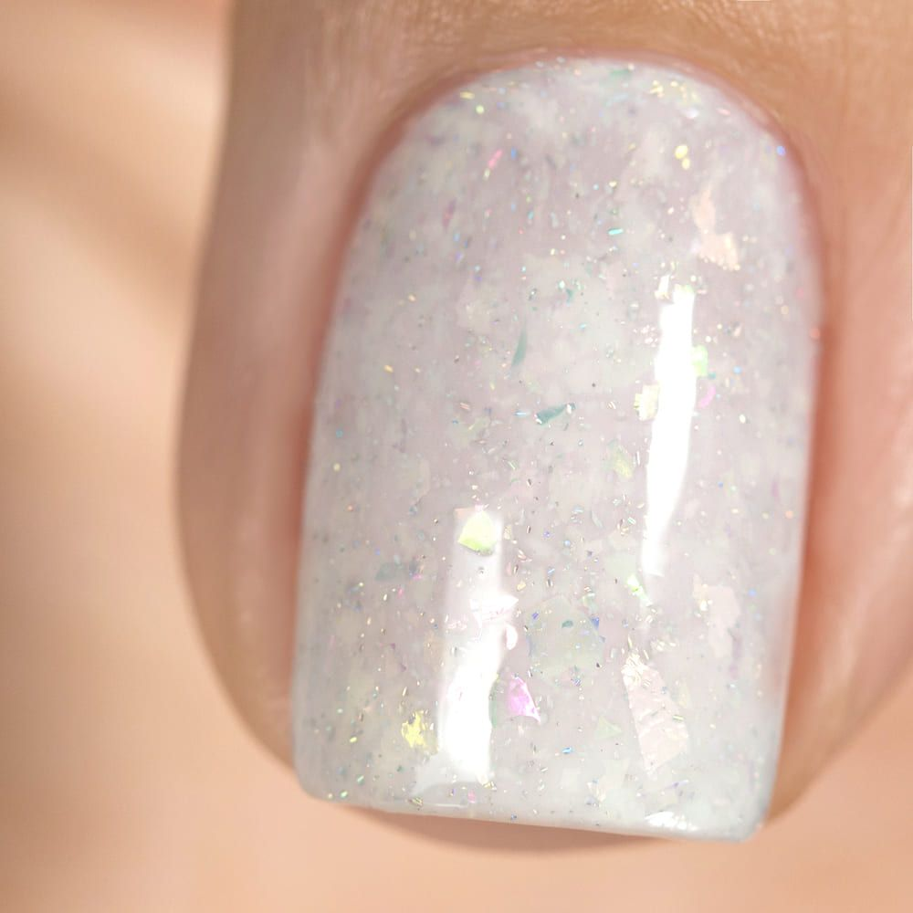 "Nail polish ""Scattering of Opals"", 11 ml"