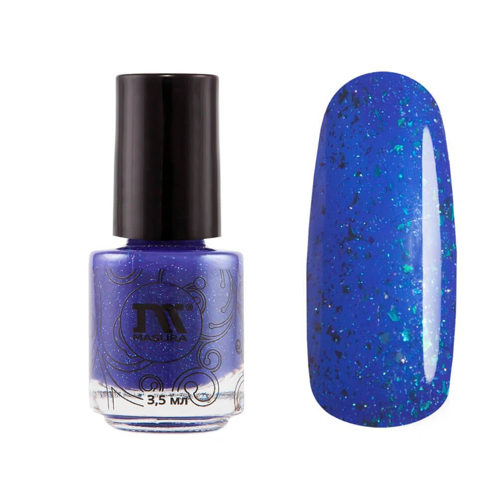 "Nail polish ""Curiosity Voyage"", 3,5 ml"