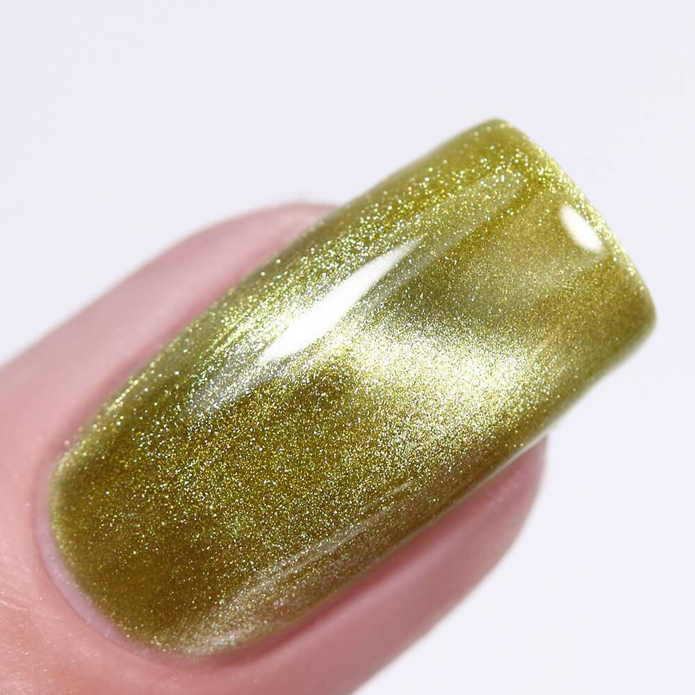 Nail polish Gold Rose, 3,5 ml