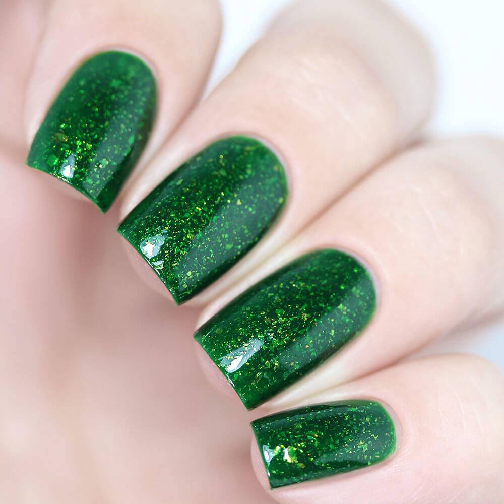 "Nail polish ""Fairytales of Old Forest"", 3,5 ml"