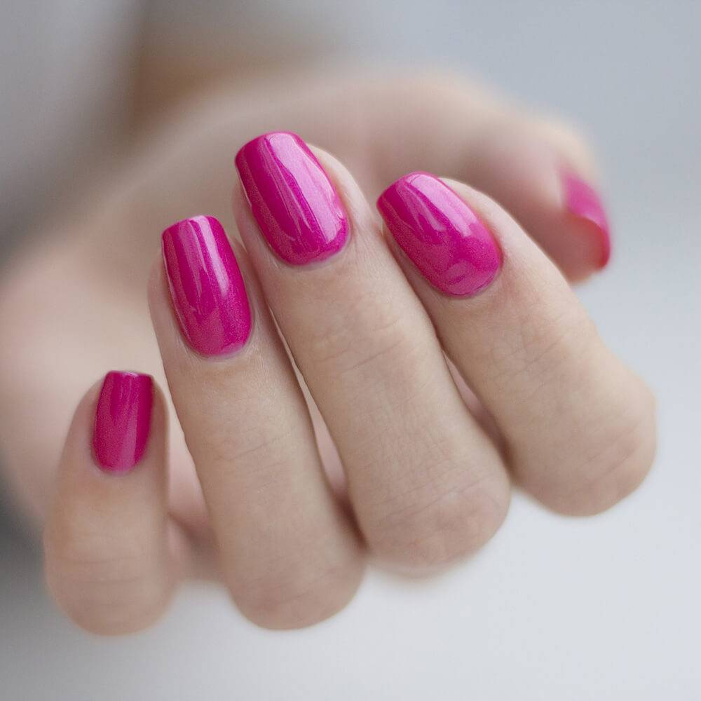 Gel polish BASIC Japanese Peony, 3,5 ml